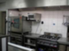 Keuken Project 2 SMO