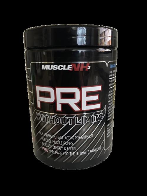 PRE - Pre Workout (450g)