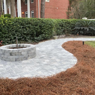 Landscape and Paver Design
