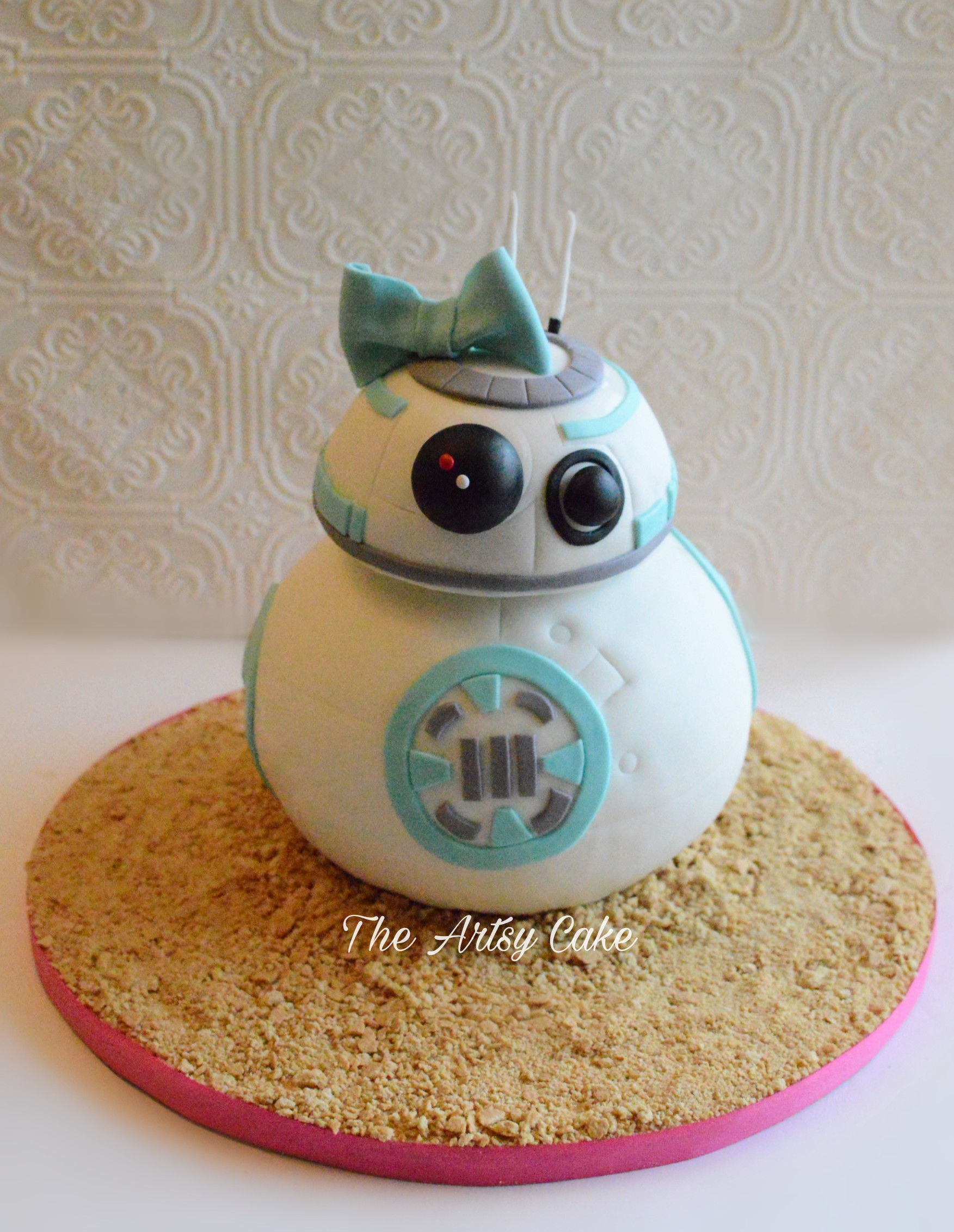 Girly BB8
