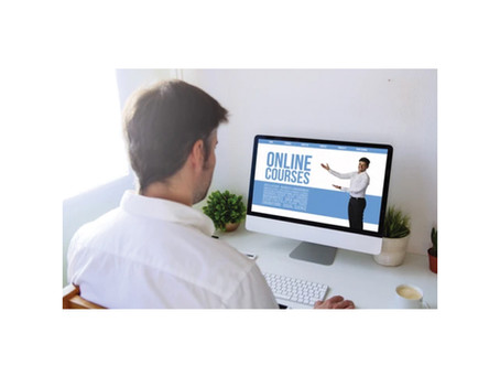 Tips for Online Course Study Success