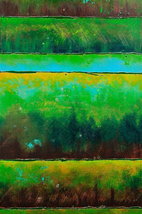 Green Earth Strata
