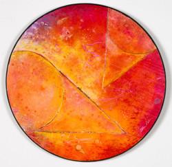 """Sun Signs III - $17.5"""", $525"""