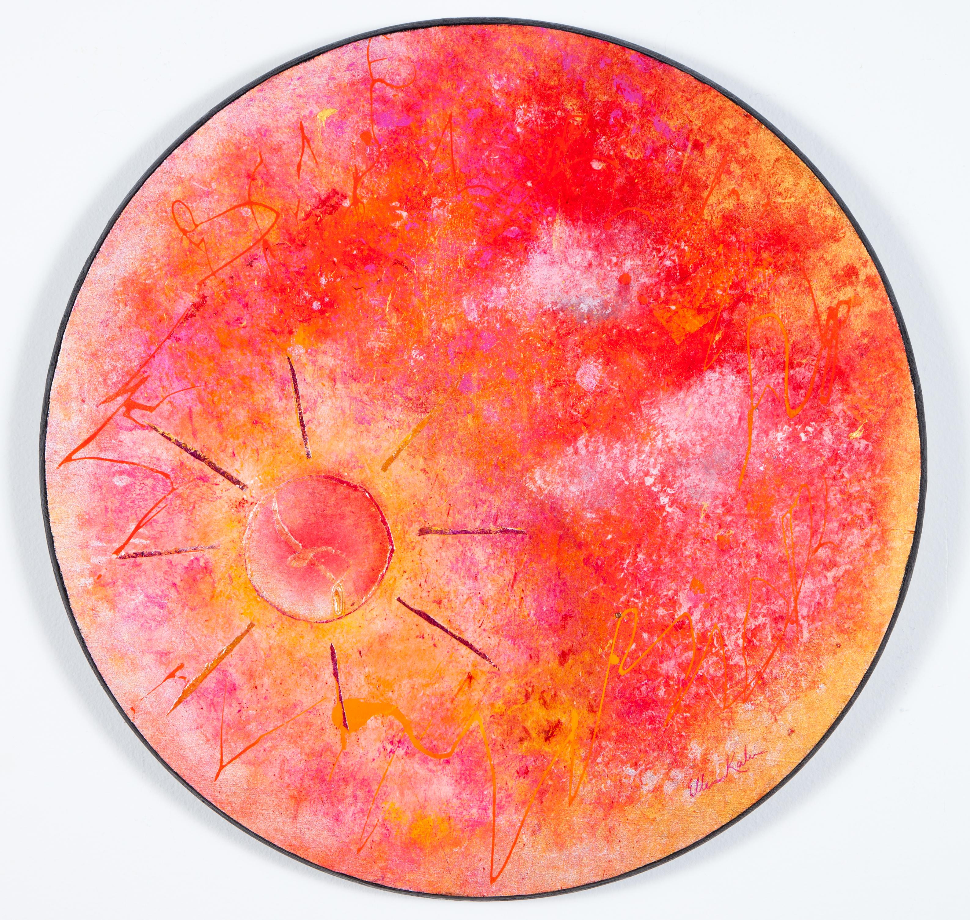 """Sun Signs II - 17.5"""", $525"""