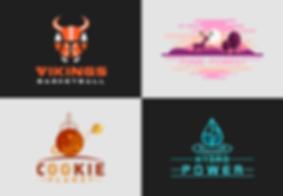 Logo-flat-minimalist-marketing-strategiz