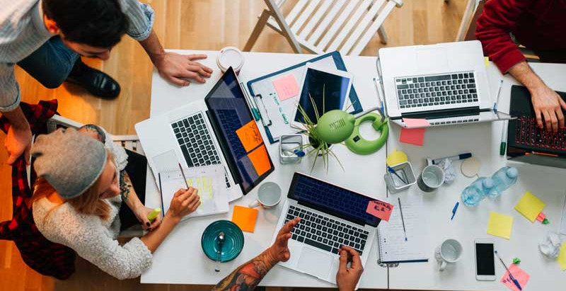 IN-HOUSE VS. OUTSOURCED MARKETING