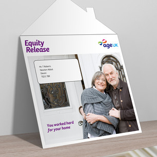 Age UK Equity Release