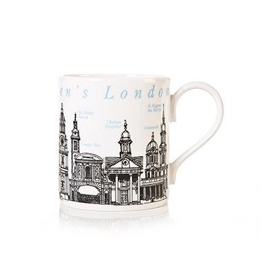 Christopher Wren's London