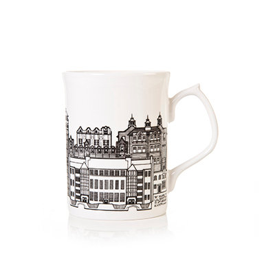 Charles Rennie Mackintosh Glasgow buildings