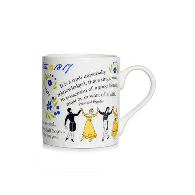 Jane Austen, 1775-1817