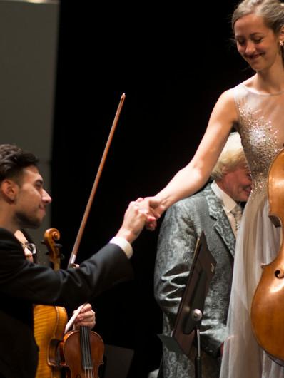 Schumann Concerto in Miami
