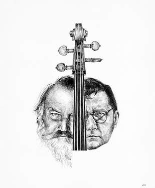 Cello Composers