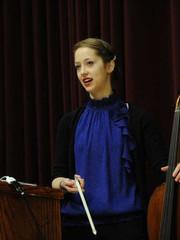 Lecture Symposium 2011