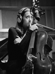 Photo from recording with Rioaluna