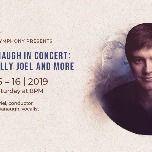 San Antonio Symphony: Michael Cavanaugh