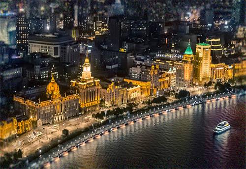 ShanghaiBund_Sp Lighting