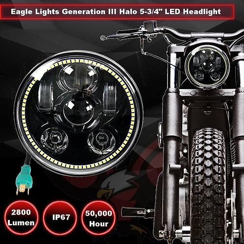 Eagle Gen 3 Halo Daymaker