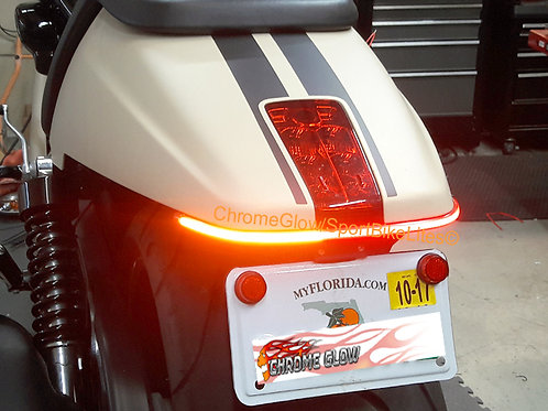 Integrated 2012+Fender Eliminator Kit