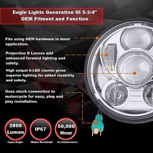 Eagle Gen 3 Daymaker