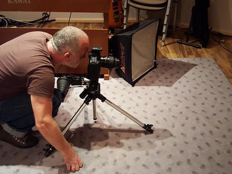 Fotografiranje studia