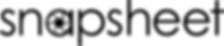 Snapsheet_Wordmark-Black_Transparent-bac