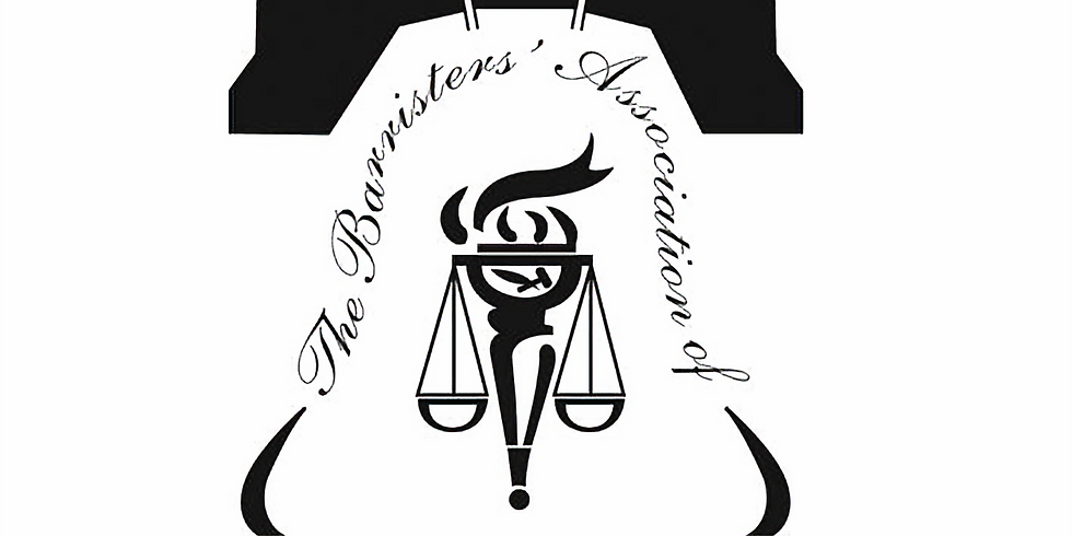 The Barristers' Association of Philadelphia March General Body Meeting