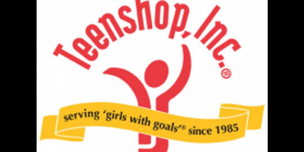 Teenshop, Inc. 35th ANNIVERSARY VIRTUAL CELEBRATION