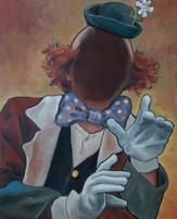 Cirucs Clown