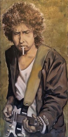 Lucky (Bob Dylan)