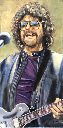 Otis (Jeff Lynne)