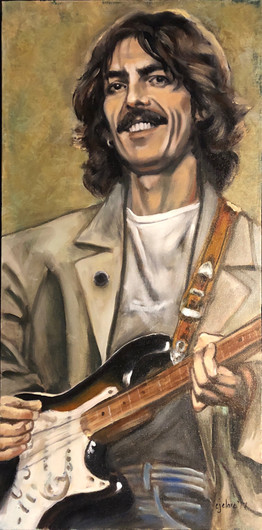 Nelson (George Harrison)