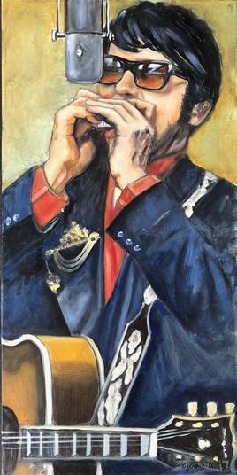 Lefty (Roy Orbison)