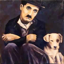 Chaplin & Scraps