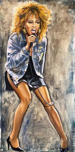 The Queen of Rock 'n Roll