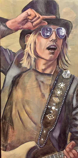 Charlie T. (Tom Petty)