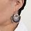 Thumbnail: NATIVE FAN EARRINGS