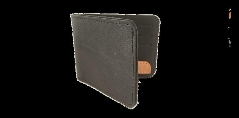 timmymays custom leather wallet_bi fold