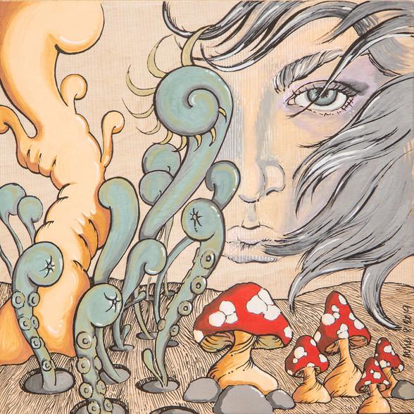 MayMLo_Mind Garden