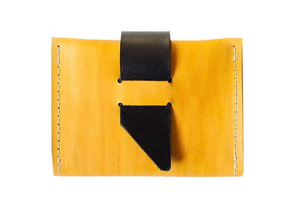 BAXTER WALLET CARD CASE