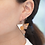 Thumbnail: ON POINT EARRINGS