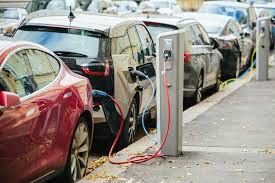 Räcker elproduktionen för att driva en alltmer eldriven fordonspark?