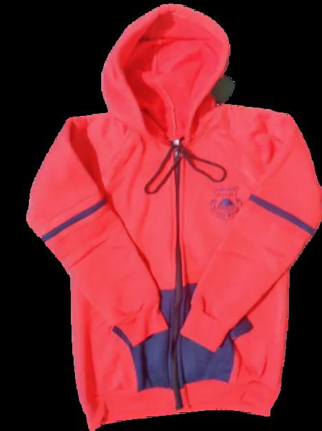 Ramshree international winter jacket sweatshirt regular