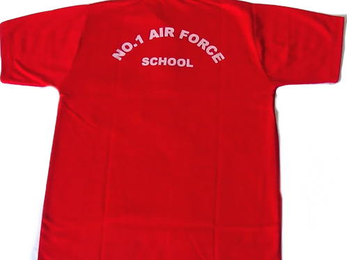 AIR FORCE NO 1 HOUSE TSHIRT