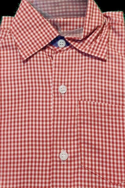 Saint Paul School  Morar shirt