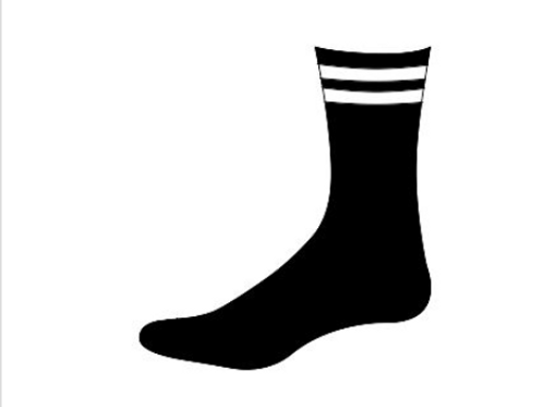 bhartiyam school socks