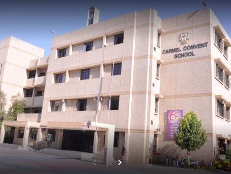 Carmel Convent Senior Secondary School Gwalior