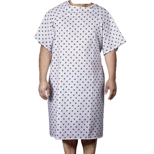 Hospital Gown For All