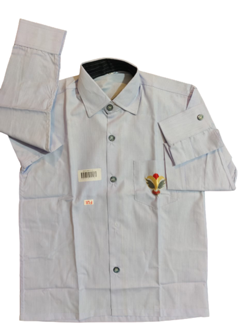 Gwalior Gwalior School Senior winter full shirt boys