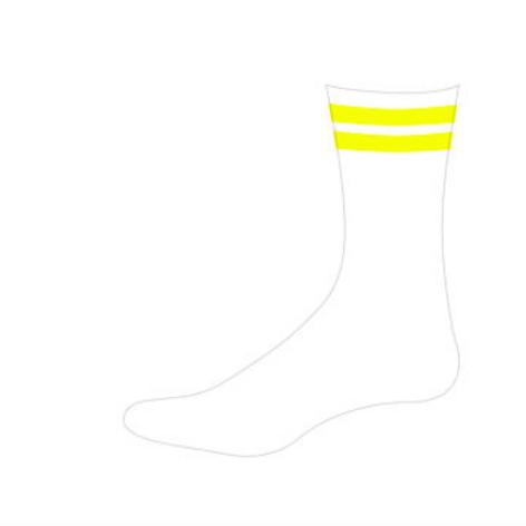 Saint Josaf Socks Regular
