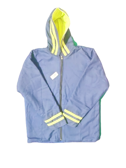 Gwalior Gwalior School Junior winter jacket
